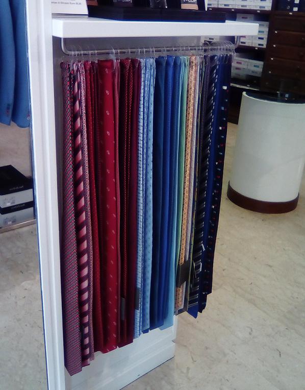 Cravatte Uomo